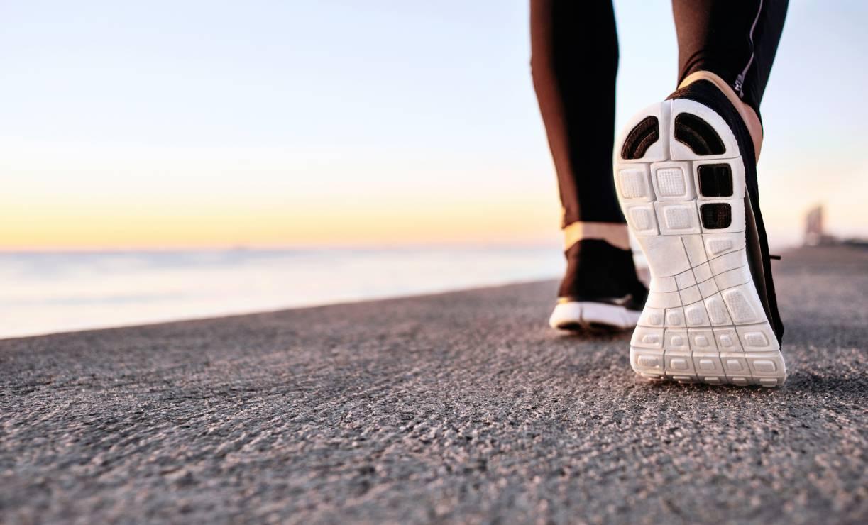 Sport w chorobach tarczycy: spacery - Sport a Hashimoto, nadczynność i niedoczynność tarczycy