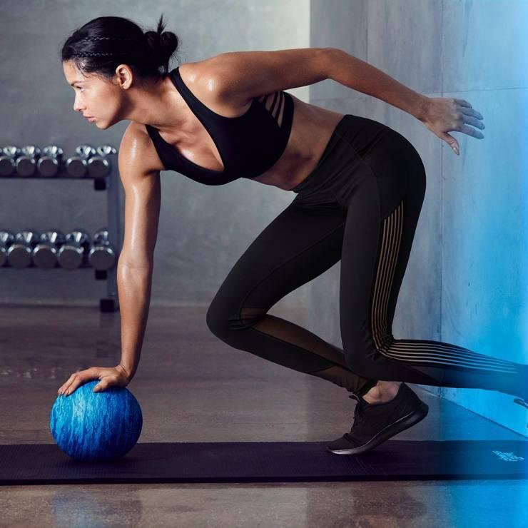 Sport w chorobach tarczycy: trening interwałowy - Sport a Hashimoto, nadczynność i niedoczynność tarczycy