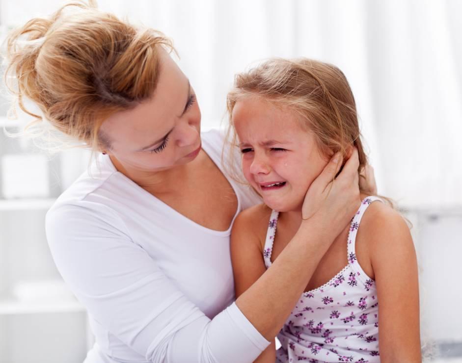 Nie okazuj słabości - 6 ZŁYCH rad, jakie dajesz swojemu dziecku