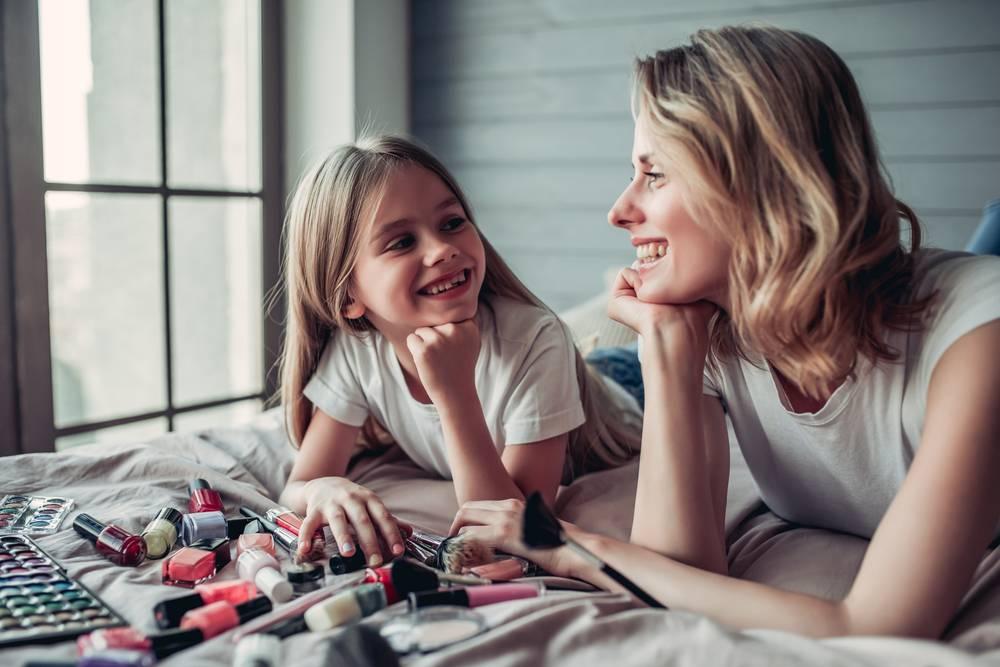 Skup się na przyszłości - 6 ZŁYCH rad, jakie dajesz swojemu dziecku