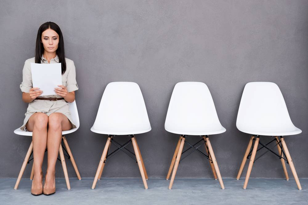 Siadasz prosto Sposób siedzenia zdradza twój charakter!