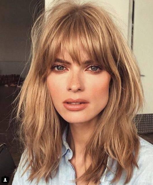 Włosy Do Ramion Blond Włosy Do Ramion 10 Najmodniejszych