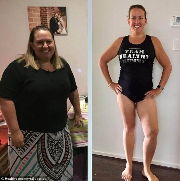 Jak zrzucić 20 kilogramów w miesiąc? - Tata po rozwodzie