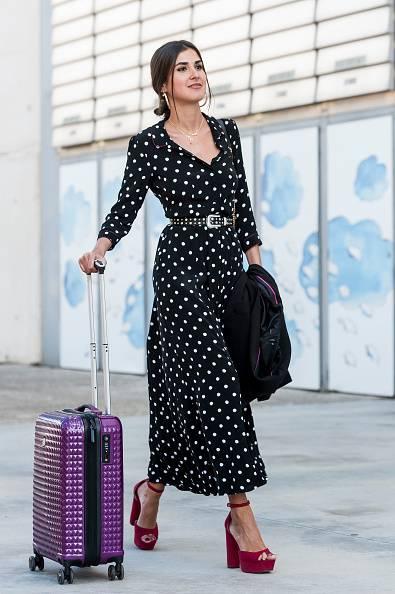 grochy trendy moda 2018 - 13 trendów w modzie na 2018: co jest modne w tym sezonie?