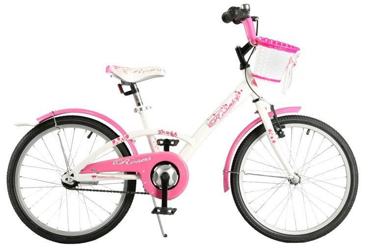 Rower dla dziecka - 9 najbardziej POŻĄDANYCH prezentów na Dzień Dziecka