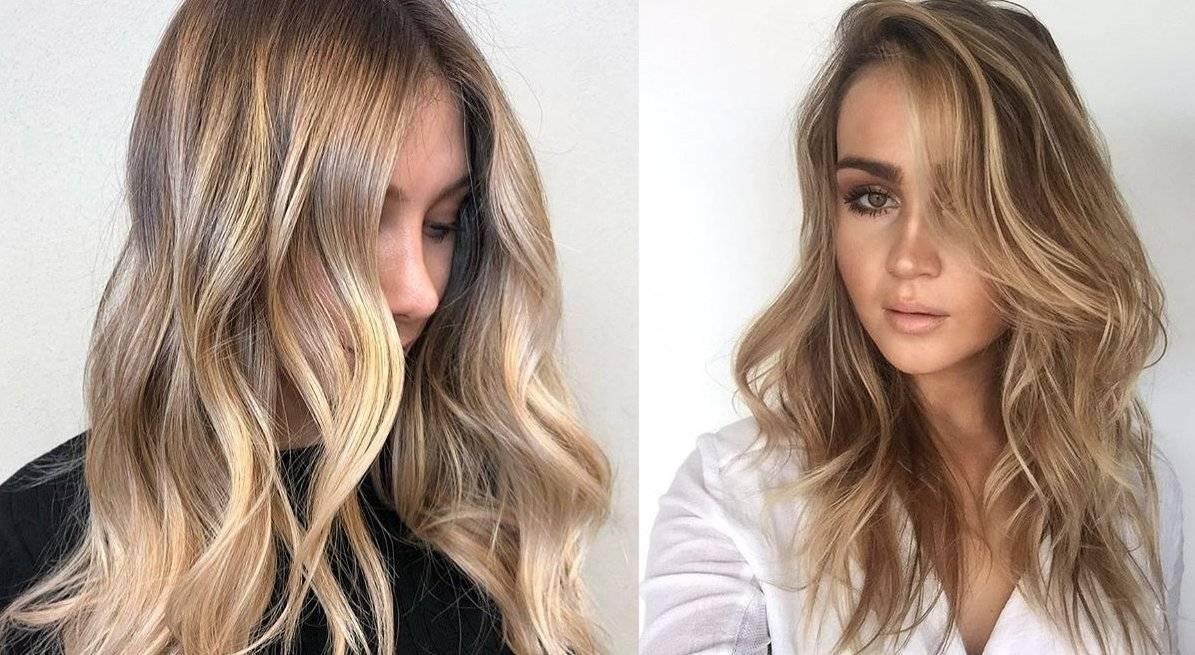 1. Zdjęcie  - SOMBRE, ombre, ronze czy bronde? Najmodniejsze pasemka włosów