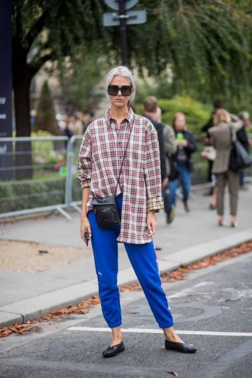 Baleriny na płaskiej podeszwie - 10 trendów, które zawsze będą modne, a kupisz je na wyprzedaży