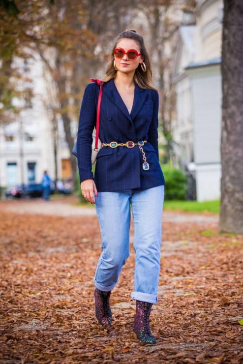 Jeansy Levi's 501 - 10 trendów, które zawsze będą modne, a kupisz je na wyprzedaży