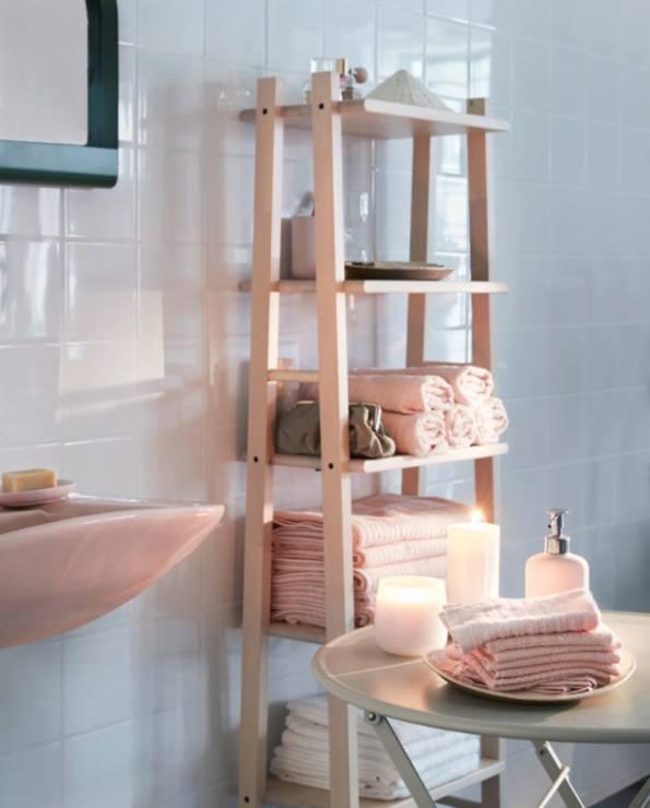 Meble Do łazienki Z Kolekcji Vilto Dla Ikea Ikony