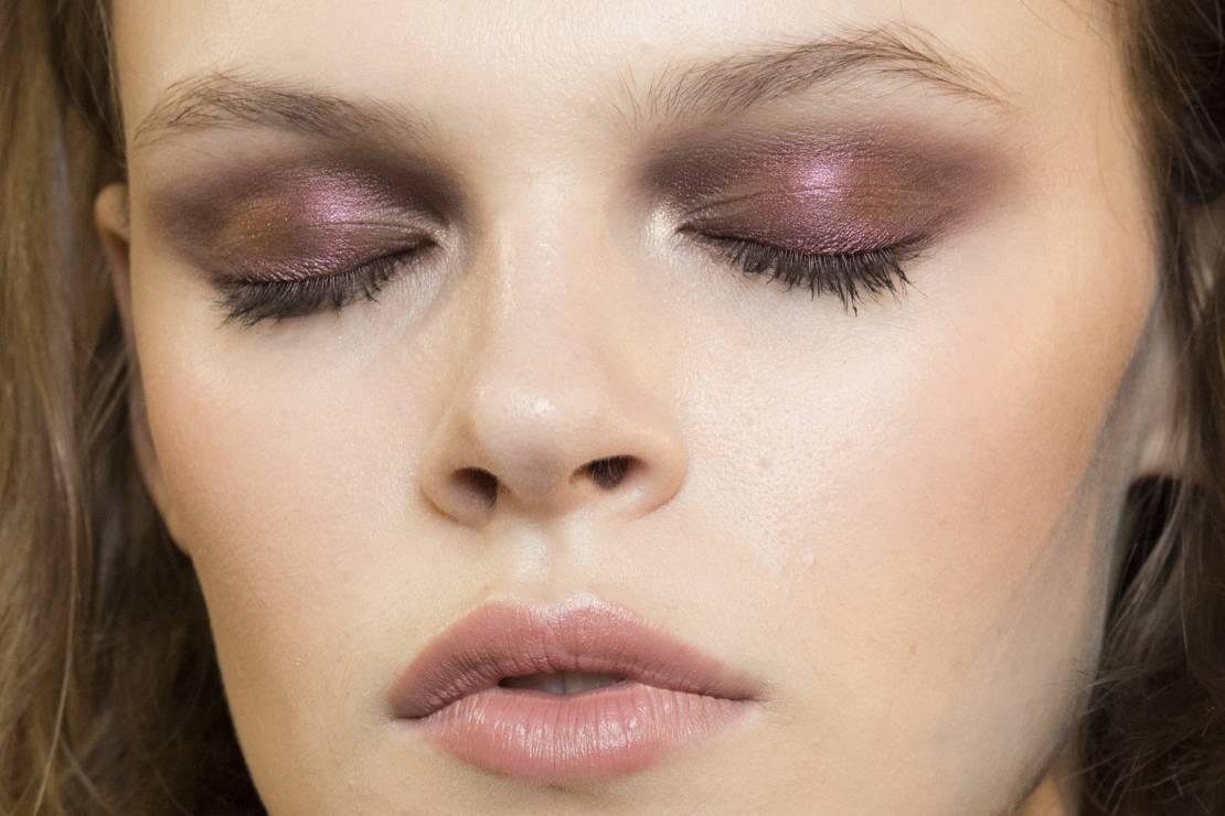 Zielone Oczy Trendy W Makijażu 2018 Dobierz Cień Do Powiek Pod