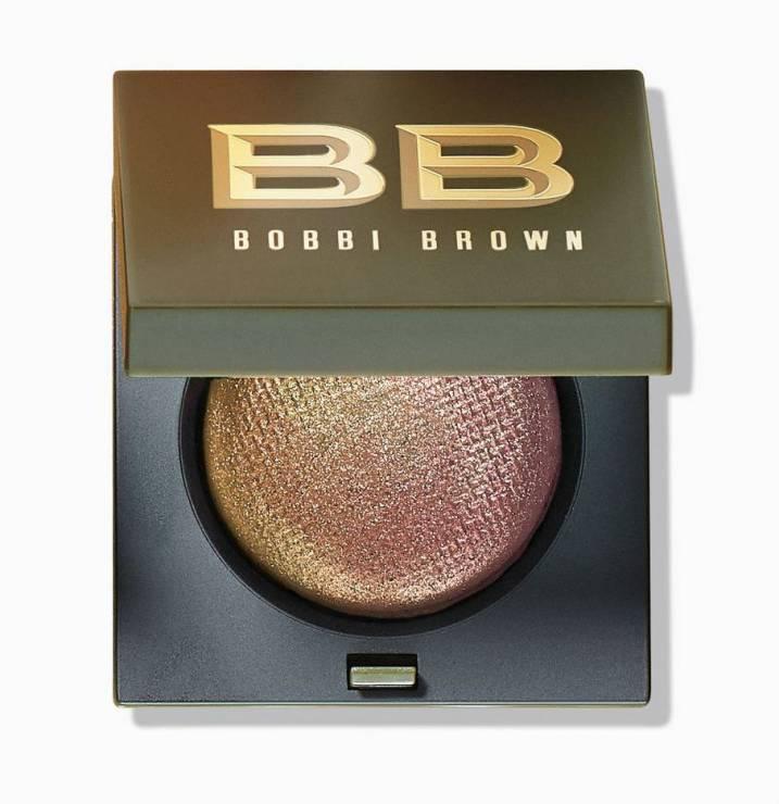 Bobbi Brown Luxe Eye Shadow - TOP 10: najmodniejsze cienie do powiek na jesień