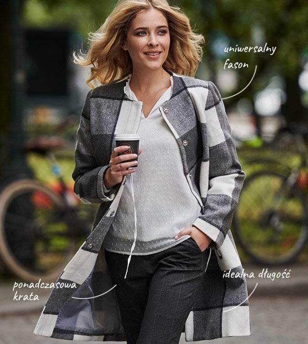 Greenpoint kolekcja na jesień zimę polskiej marki - Trendy jesień zima 2018: stwórz własną modową bazę