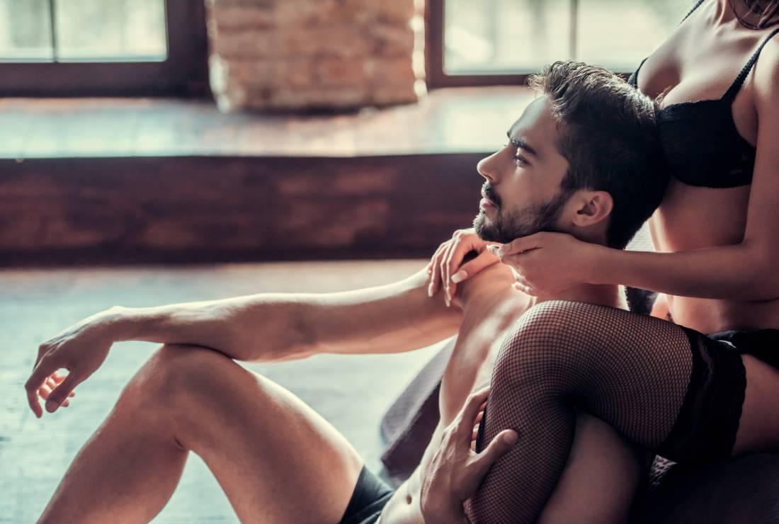 Pozycja seksualna - Króliczek - 11 pozycji seksualnych, o których nigdy nie słyszałaś: najwyższy czas je wypróbować
