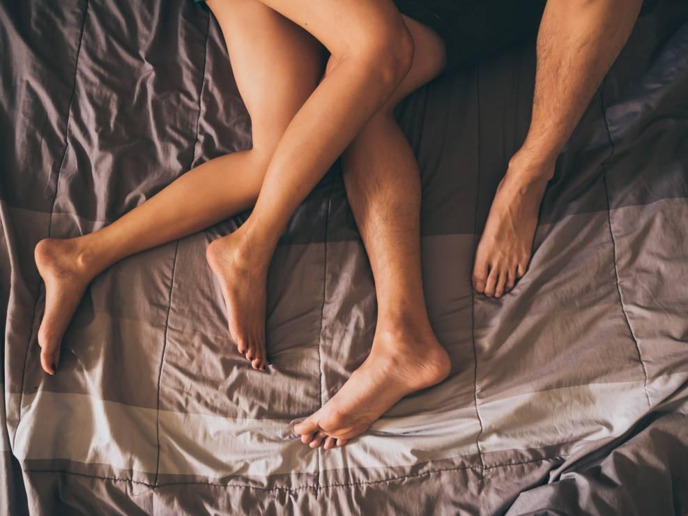 Pozycja seksualna - Świeca - 11 pozycji seksualnych, o których nigdy nie słyszałaś: najwyższy czas je wypróbować