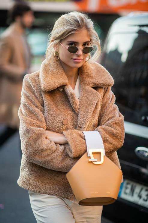 Kurtki wiosenne: trendy moda wiosna 2019 - Trendy moda wiosna 2019: kurtki wiosenne