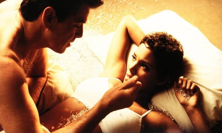 Eros – miłość seksualna - 8 rodzajów miłości: pomogą ci lepiej zrozumieć twój związek