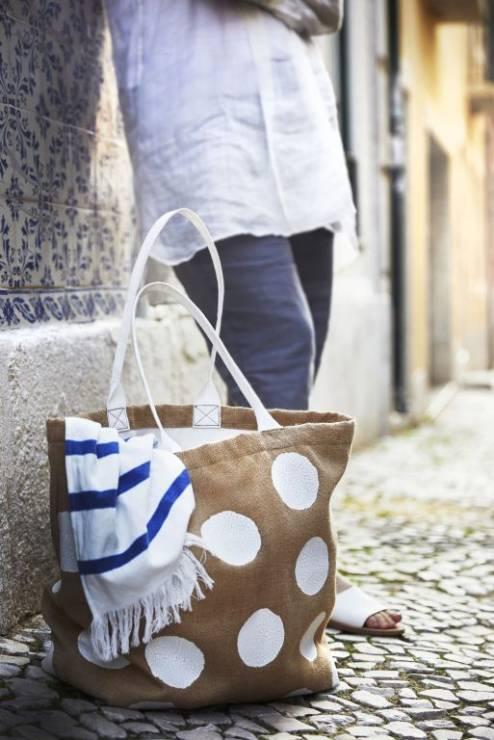 IKEA TÄNKVÄRD nowa kolekcja - Ta kolekcja IKEA jest stworzona dla wszystkich, którzy kochają naturalne materiały