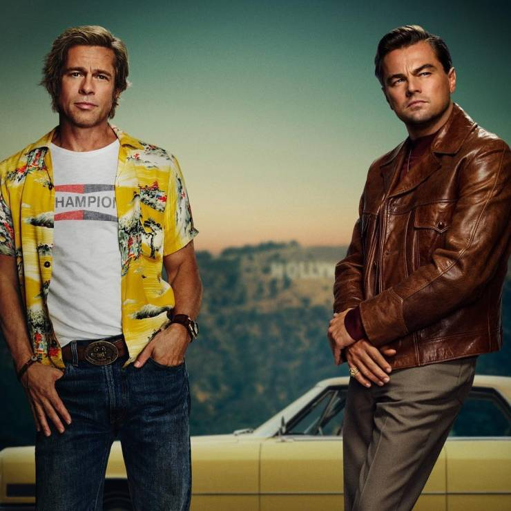 """Once Upon a Time in Hollywood"" - zwiastun filmu - ""Once Upon a Time in Hollywood"" - jest pierwszy zwiastun z filmu Tarantino!"