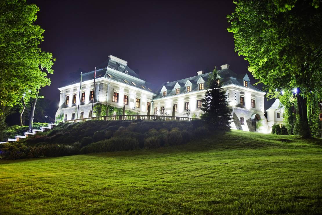 Manor House Hotel - Gabinety Bioodnowy w hotelu Manor House SPA