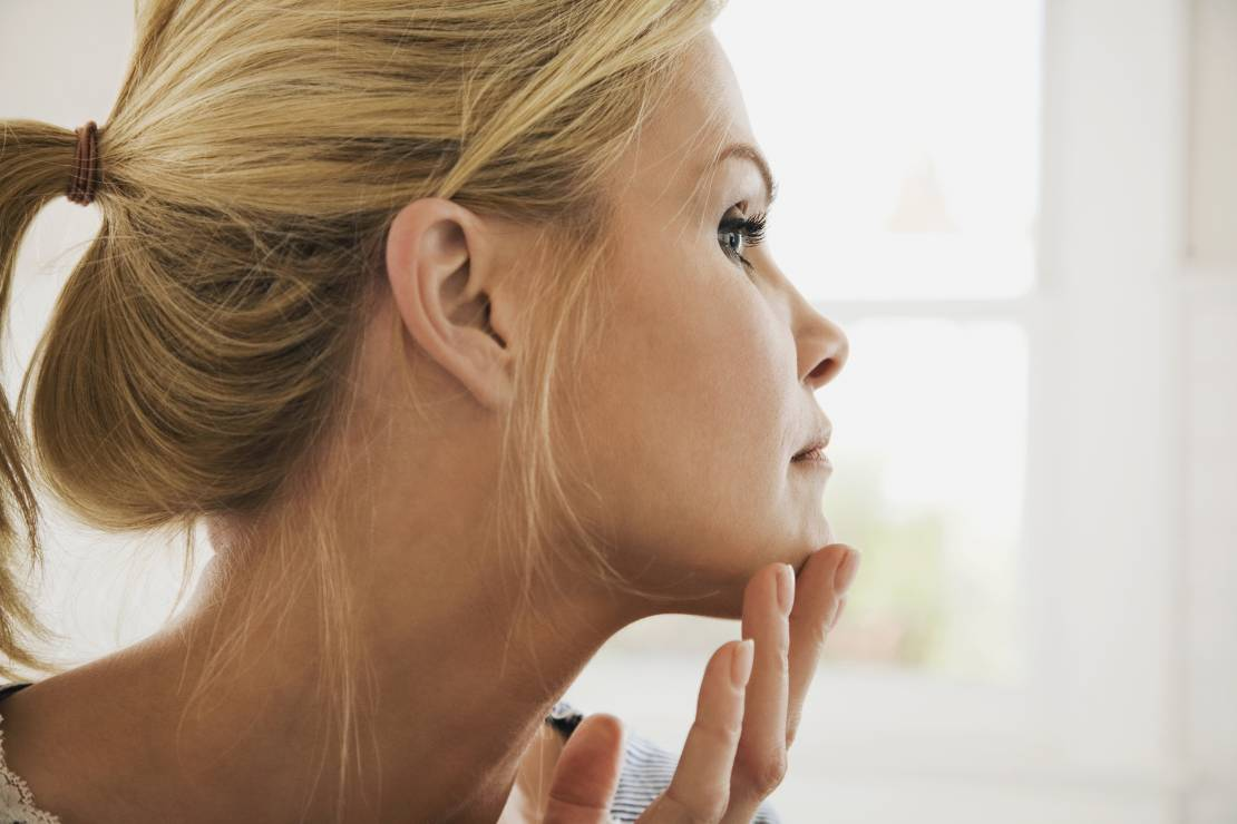 Zmiany skórne jako objawy nasilonego stresu - nasilony trądzik - Te zmiany na skórze zdradzają, że żyjesz pod zbyt dużą presją