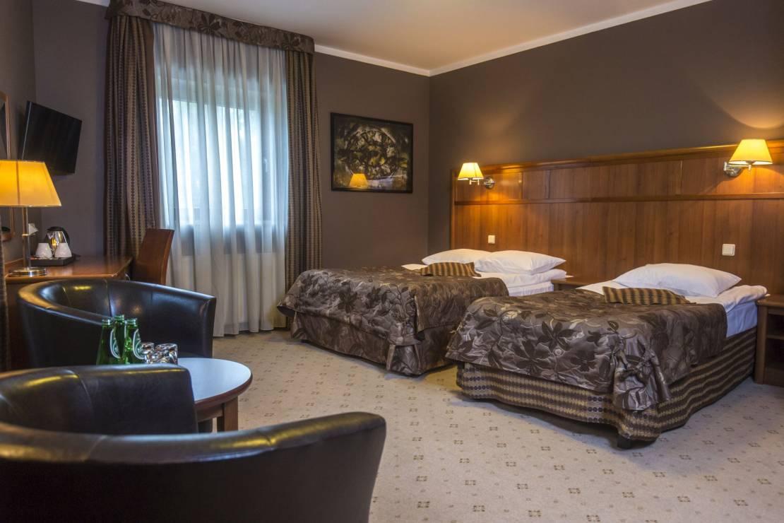 Hotel Farmona Business & Spa - Hotel Farmona Business & Spa