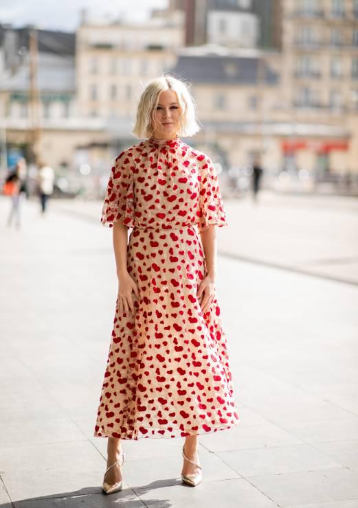 Modne sukienki na lato 2019: trendy moda lato 2019 - Sukienki na lato 2019: moda trendy lato 2019