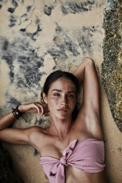 MUUV naturalna kampania: kostiumy kąpielowe lato 2019 - Ta kampania marki MUUV podkreśla naturalne piękno bez retuszu