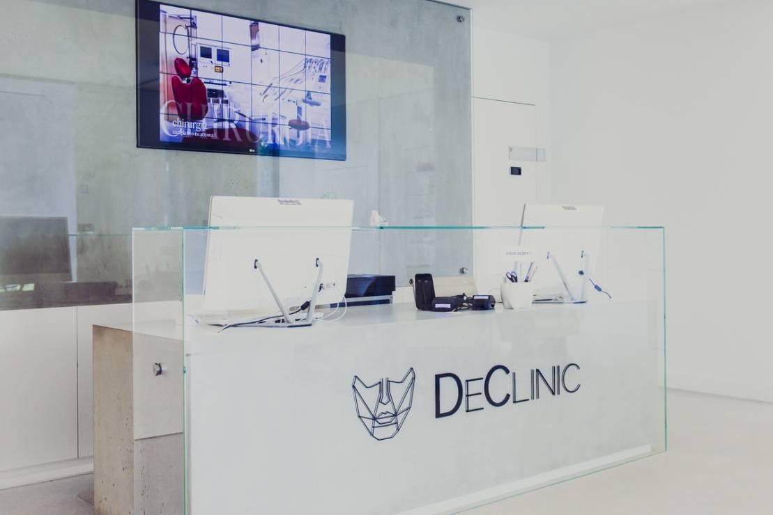 DeClinic Medycyna Estetyczna - DeClinic Medycyna Estetyczna