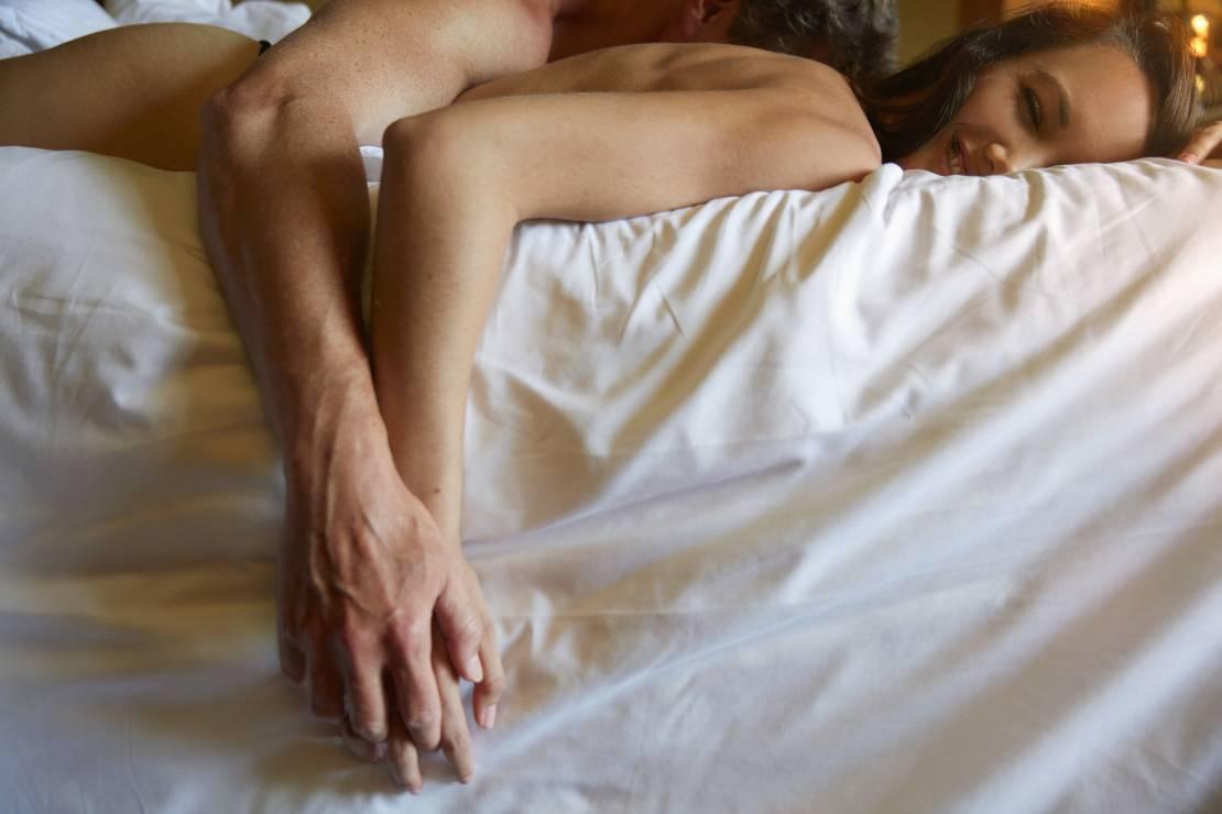 Ekshibicjonizm - 11 fantazji seksualnych, których nie musicie się wstydzić