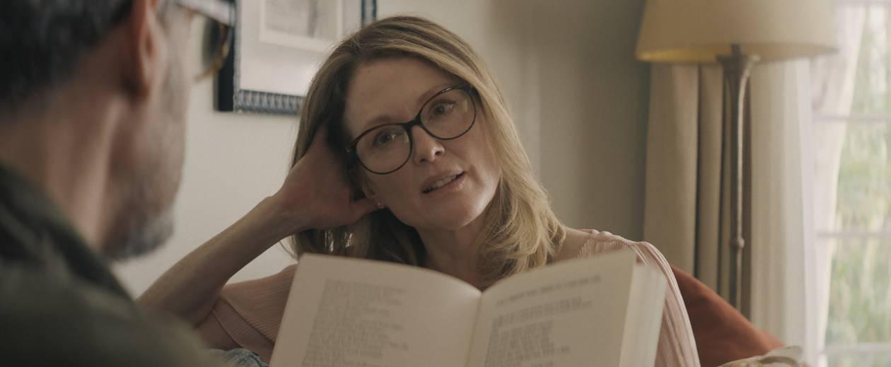 """Julianne Moore w filmie """"Gloria Bell"""" - Julianne Moore o roli w filmie """"Gloria Bell"""": """"Wszystkie jesteśmy bohaterkami naszych własnych historii"""""""