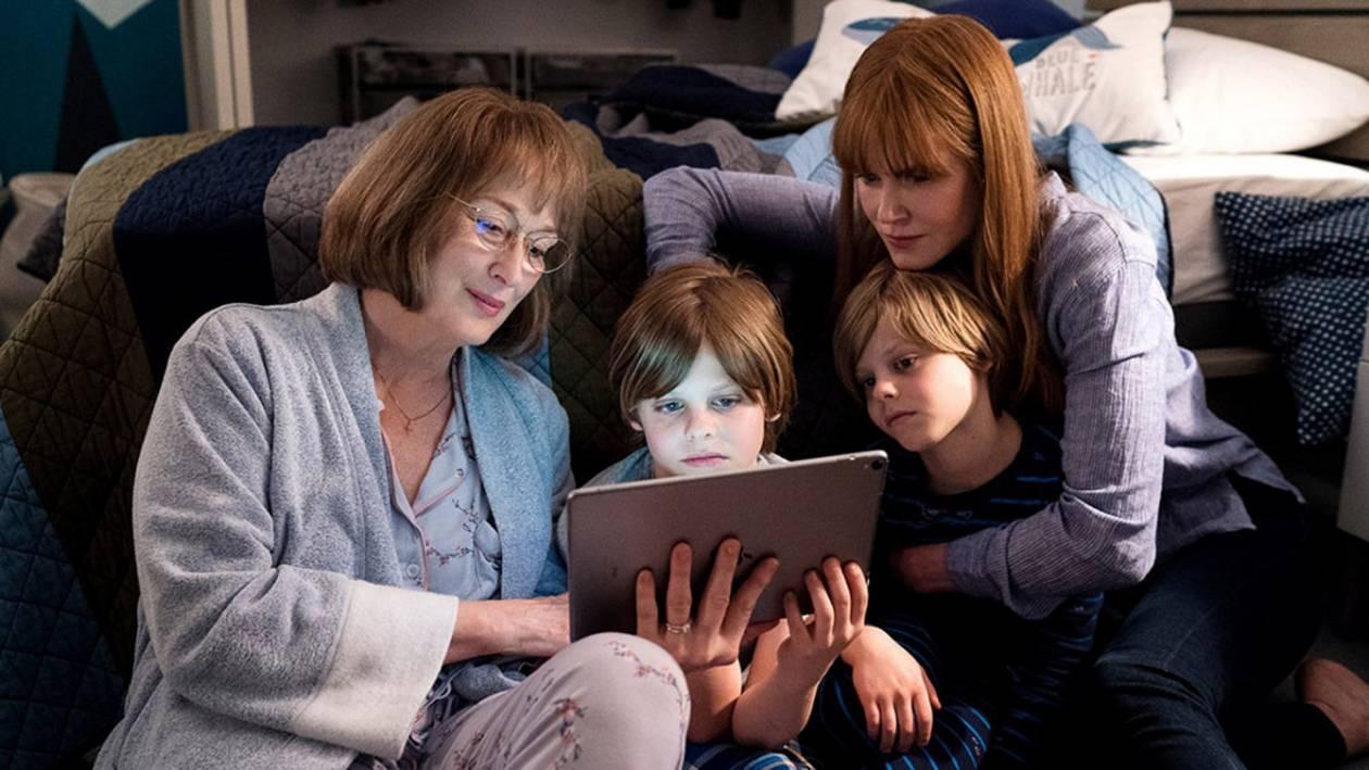 """""""Wielkie kłamstewka 2"""" oficjalny pierwszy zwiastun - Serial """"Wielki kłamstewka 2"""" jest oficjalny zwiastun! Kobiety z Monterey gryzie sumienie"""