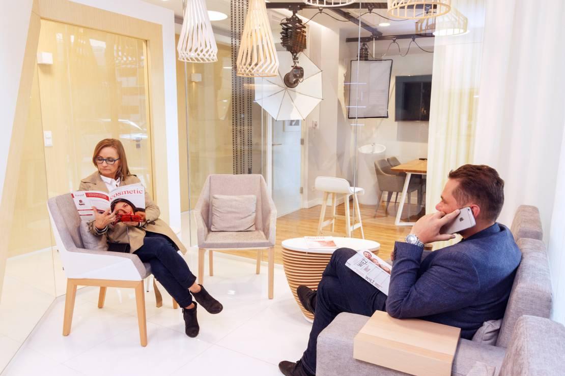 Maestria Clinic - Maestria Clinic (Warszawa Mokotów)