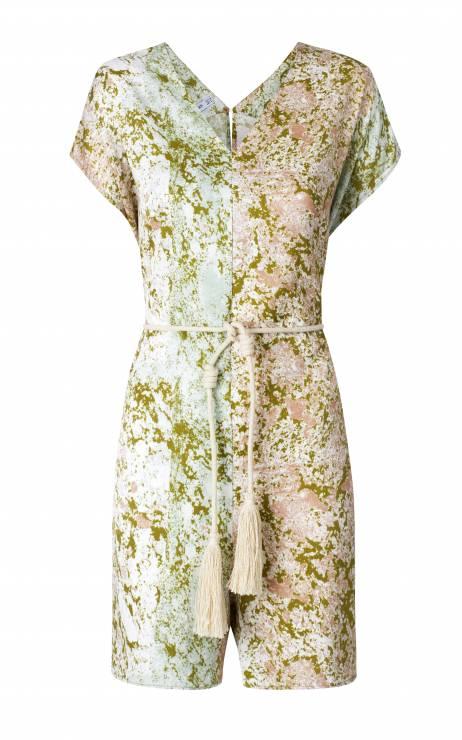 Mango nowa kolekcja na lato 2019: Mango Comitted - Mango nowa eko kolekcja lato 2019: sukienki i kostiumy kąpielowe