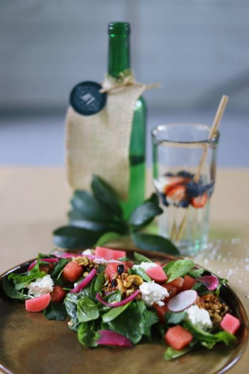 Restaurcaja LIF - LIF - life is food