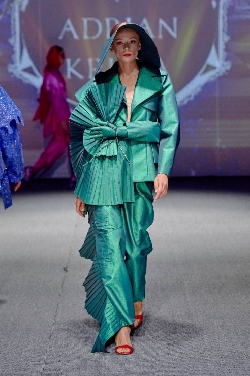 Finał 10. edycji Fashion Designer Awards - Wielki finał Fashion Designer Awards 2019: najlepsi młodzi polscy projektanci wybrani
