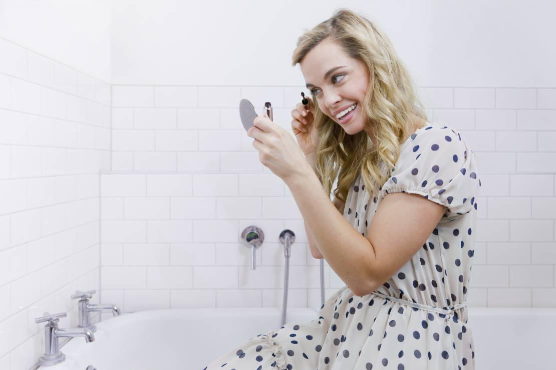 Jak sie malować przy skórze wrażliwej - Makijaż dla skóry wrażliwej – 6 rzeczy, o których trzeba pamiętać