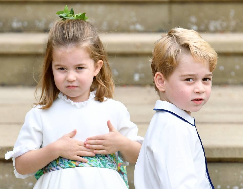"""Książę William: """"Gdyby któreś z moich dzieci było homoseksualne, wspierałbym je"""" - Książę William: """"Gdyby któreś z moich dzieci było homoseksualne, wspierałbym je"""""""