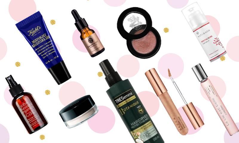 Nowości kosmetyczne - Nowości kosmetyczne lipca - TOP 10 redakcji