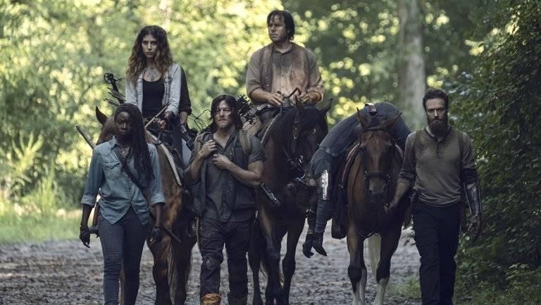 """""""The Walking Dead"""" - Ranking ulubionych seriali Polaków: zdziwicie się!"""