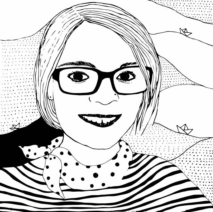 """Zofia Jurczak, prowadzi bloga """"Podróże po kulturze"""" - Najpopularniejsi blogerzy podróżniczy na Instagramie: ich konta warto znać"""