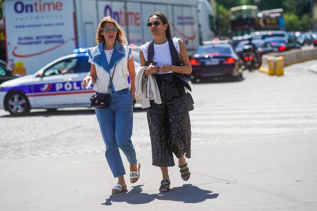 cekiny jesień 2019 - 7 najgorętszych trendów w modzie na jesień 2019