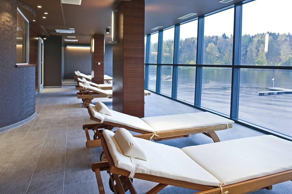 HOTEL MIKOŁAJKI - SPA&Wellness Decus Aquae