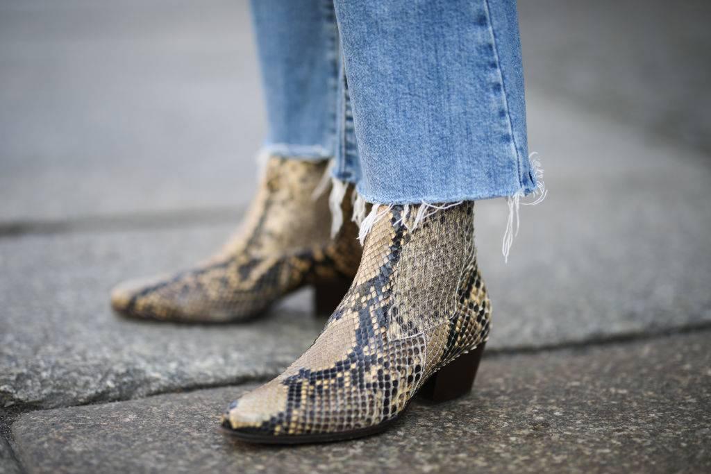 kowbojki jesień 2019 - 7 najgorętszych trendów w modzie na jesień 2019