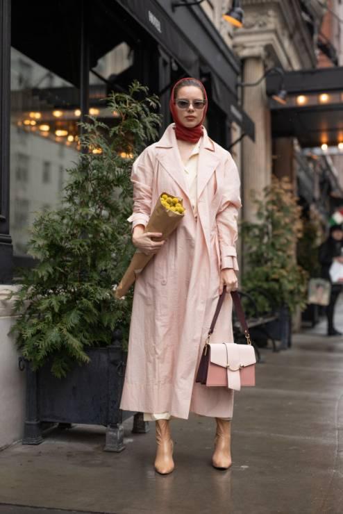 Trendy jesień 2019: rutabaga - Trendy moda jesień 2019: mocne kolory w nadchodzącym sezonie