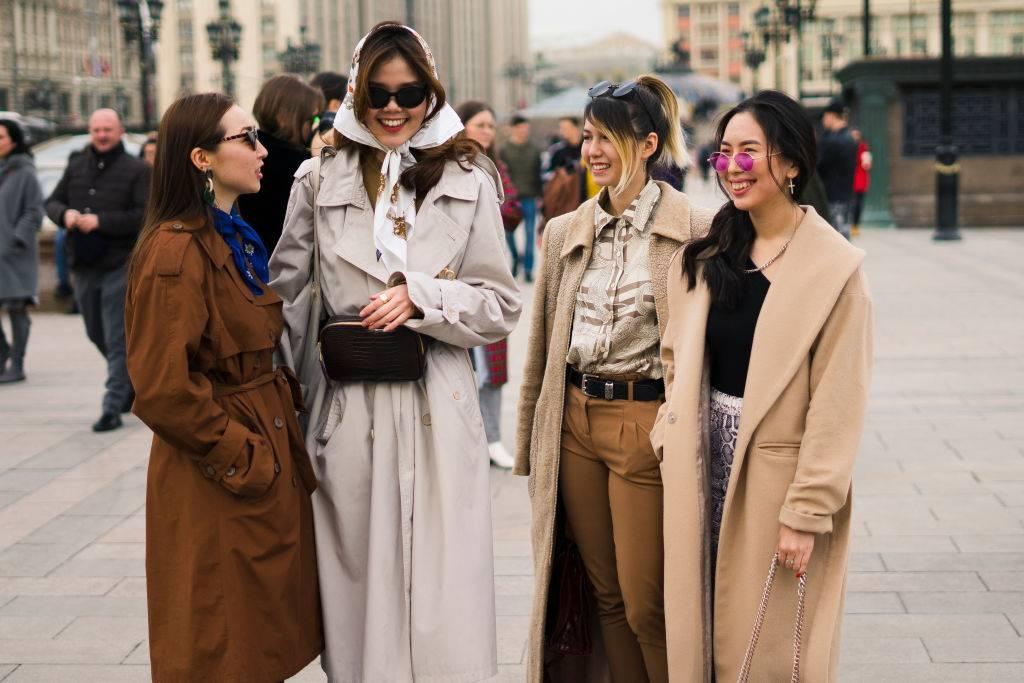 trendy jesień 2019 - 7 najgorętszych trendów w modzie na jesień 2019