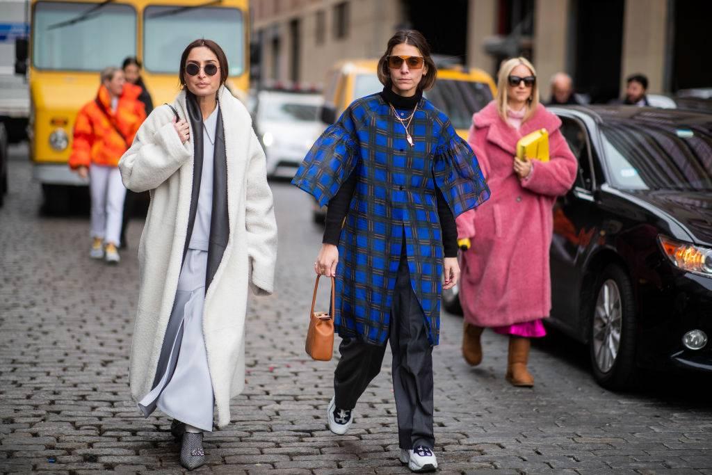 Trendy jesień 2019 - Trendy moda jesień 2019: mocne kolory w nadchodzącym sezonie