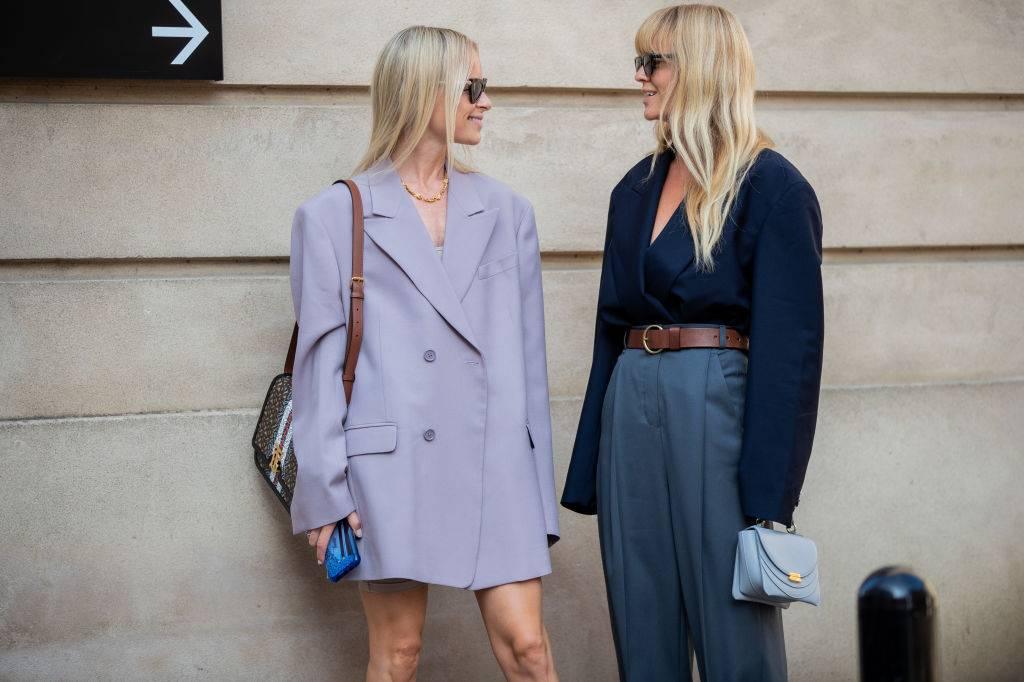 Trendy jesień 2019: paloma - Trendy moda jesień 2019: ciemne kolory na jesień