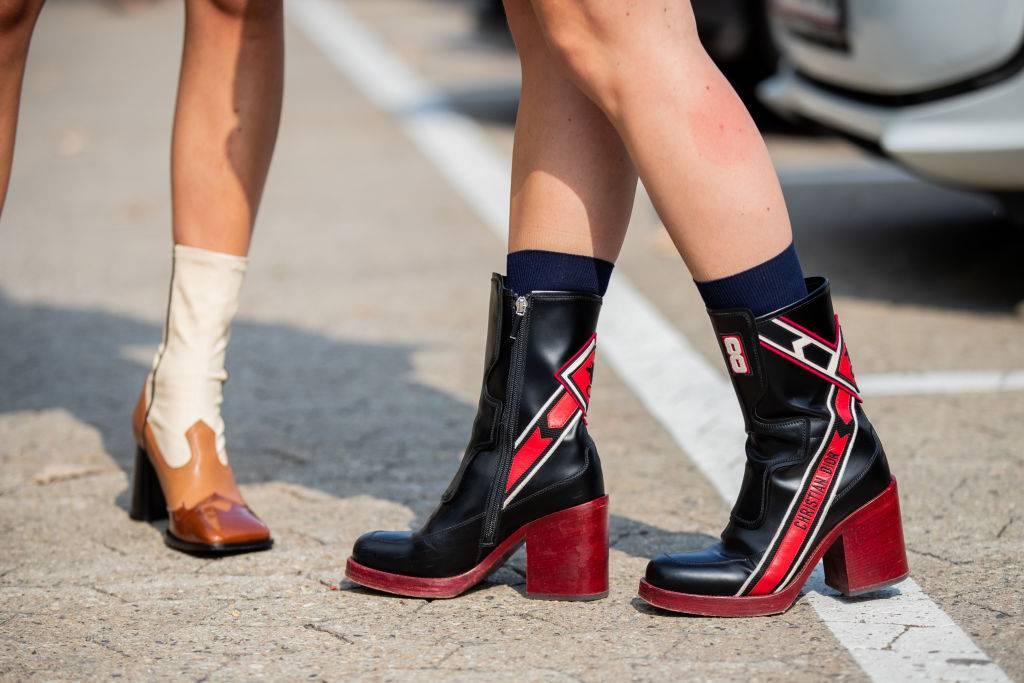 trendy moda jesień 2019 - Trendy moda jesień 2019: jakie botki na jesień wybrać?