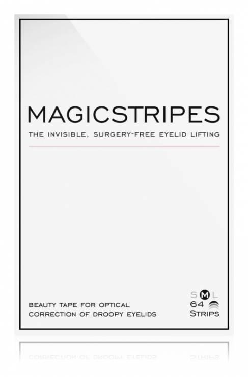 Paski liftingujące powieki od MAGICSTRIPES - TOP 12 nowości kosmetycznych rekomendowanych przez redakcję