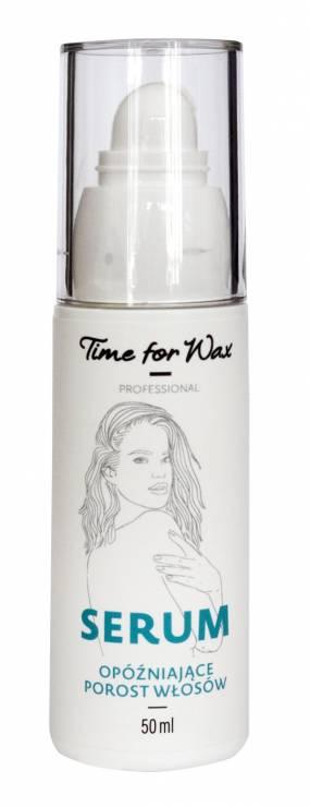 Serum opóźniające porost włosów - TOP 12 nowości kosmetycznych rekomendowanych przez redakcję